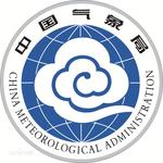 中国气象局logo