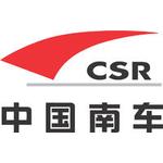 中车青岛四方机车车辆股份有限公司logo