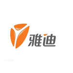 雅迪电动车logo