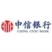 中信銀行信用卡中心logo