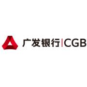 广发银行logo