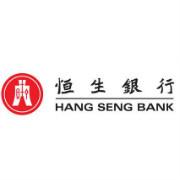 恒生银行logo