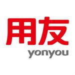 用友软件logo
