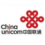 中國聯通logo