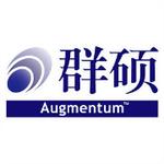 群硕软件公司logo