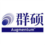 群硕logo