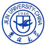 吉林大学logo