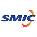 中芯国际(SMIC)logo