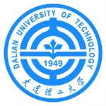 大连理工大学logo