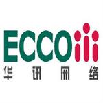 华讯网络logo
