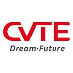 CVTE(廣州視源)logo
