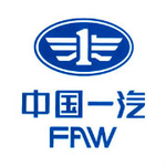 一汽logo