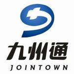 九州通医药集团股份有限公司logo