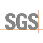 SGS通标标准技术服务有限公司logo