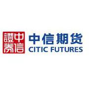 中信期货logo