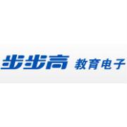 北京步步高教育电子产品有限公司logo
