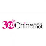 3Wchina/三才科技logo