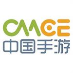 中国手游娱乐集团有限公司logo