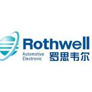 江蘇羅思韋爾電氣有限公司logo
