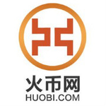 火币网logo