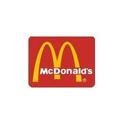 麦当劳中国有限公司logo