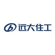 远大住工上海公司logo