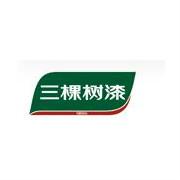 三棵树涂料有限公司logo