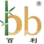 宣城市百利竹地板有限公司logo