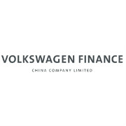 大众汽车金融logo