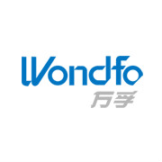广州万孚生物科技股份有限公司logo