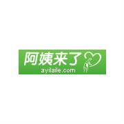 阿姨来了(北京)信息科技有限责任公司logo