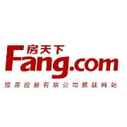 搜房网logo