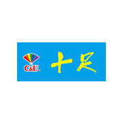 十足集团股份有限公司logo