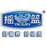 黑龙江摇篮乳业logo