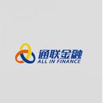 通联金融logo