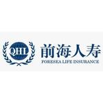 前海人寿保险股份有限公司logo