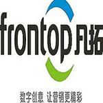 广州市凡拓数码科技有限公司logo