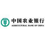 中国农业银行数据中心logo