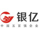 宁波银亿集团有限公司logo