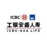 工银安盛人寿保险有限公司logo