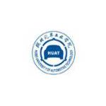 湖北汽车工业学院logo