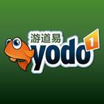 游道易Yodo1logo