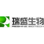 陕西瑞盛生物科技有限公司logo