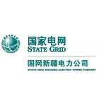 新疆电力公司logo