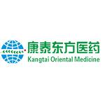 新疆康泰东方医药连锁有限公司logo