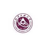 北方工业大学logo