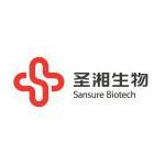 湖南圣湘生物科技有限公司logo