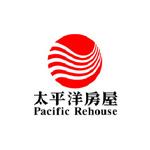 上海太平洋房屋服务有限公司logo