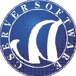 中服软件logo