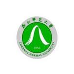 浙江师范大学logo